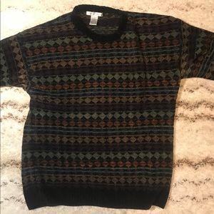 Geoffrey Beene sweater (size Large)